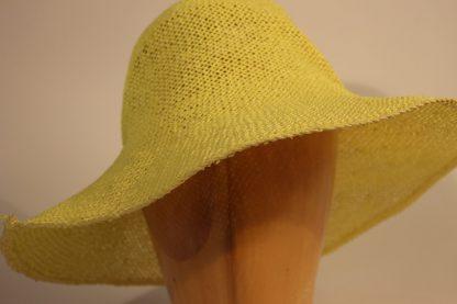 Papier cappelline geel