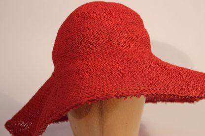 Papier cappelline rood
