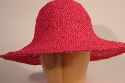 Papier cappelline fuxia roze