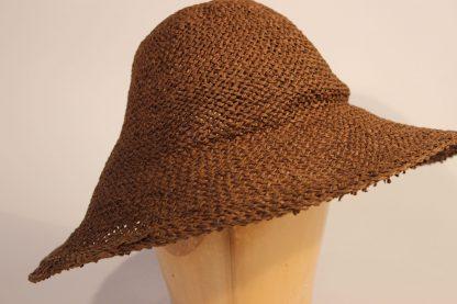 Papier cappelline bruin