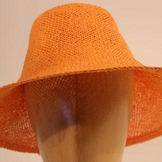 Papier Cappelline oranje